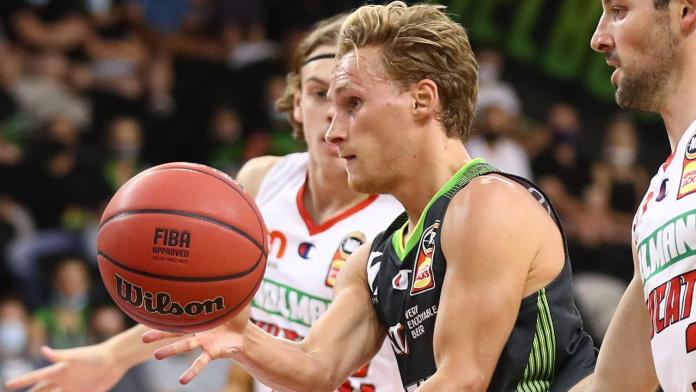 South East Melbourne Phoenix to bounce back after horror loss to Perth Wildcats, rematch