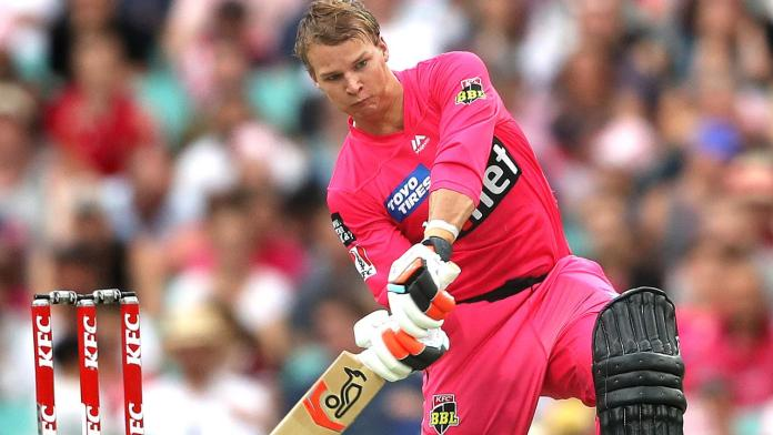 T20 success forces Big Bash superstar Josh Philippe to put baggy green dream on hold