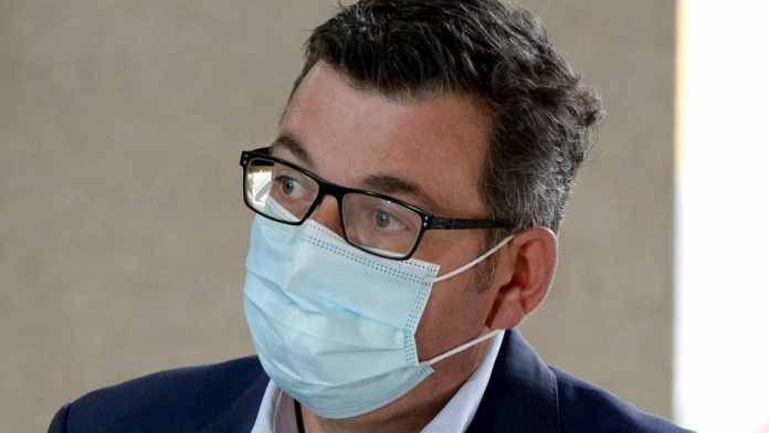 Victoria's snap lockdown ends tonight, Daniel Andrews to halt stage 4 restrictions