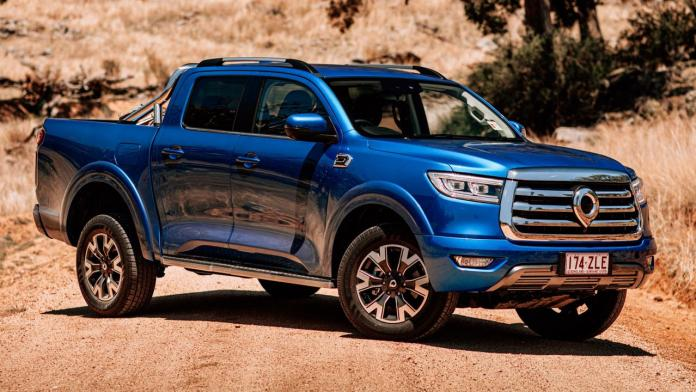 Why now is the time to consider a Chinese-built ute
