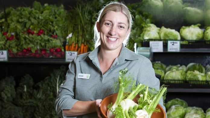 Woolworths huge $50 investment in training for staff and personal shopper is its fastest growing role