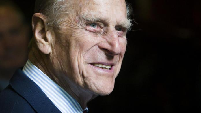 Prince Philip moved to new hospital, set to stay until 'at least' end of week
