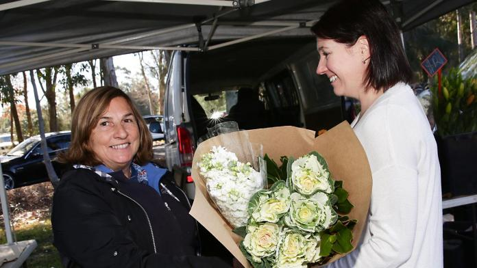 Small businesses to meet regularly with NSW government