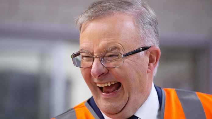 Anthony Albanese confirms Labor plan to produce mRNA vaccine in Australia | Alds