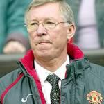 Biography Of Alex Ferguson