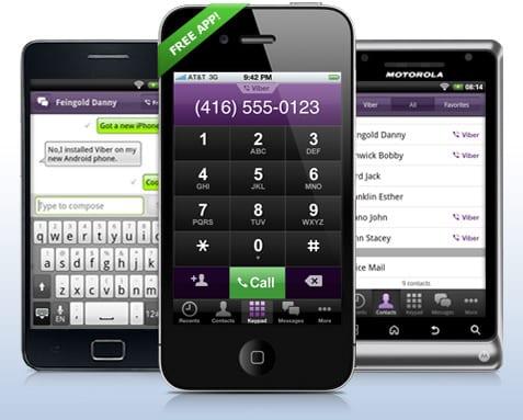 Aplikasi Telepon dan Sms Gratis Untuk Android