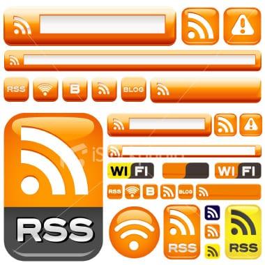 Kumpulan RSS Feed Situs Berita Online