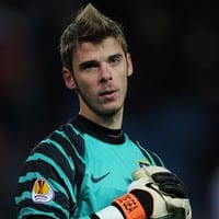 Biography Of David De Gea