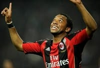 Biography Of Robinho