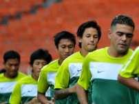 Jadwal Pertandingan Pra Piala Dunia 2014 Indonesia