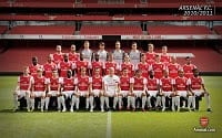 Profil Tim The Gunners Arsenal