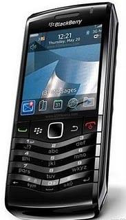 Spesifikasi Harga Blackberry Pearl