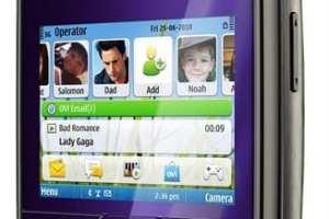 Spesifikasi Harga Nokia X5