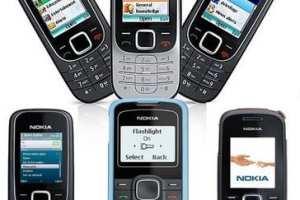 Daftar Harga HP Nokia Terbaru 2011