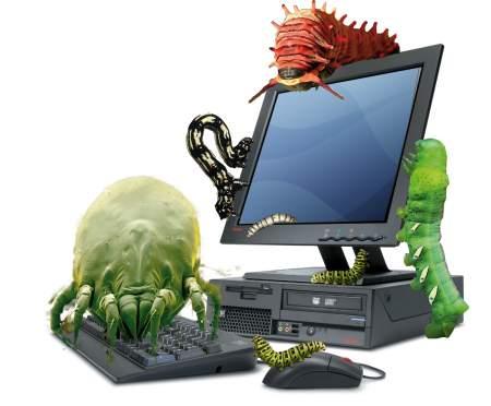Beberapa List AntiVirus Online