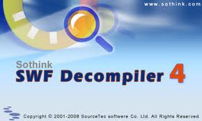 Cara Merubah File SWF Menjadi FLA