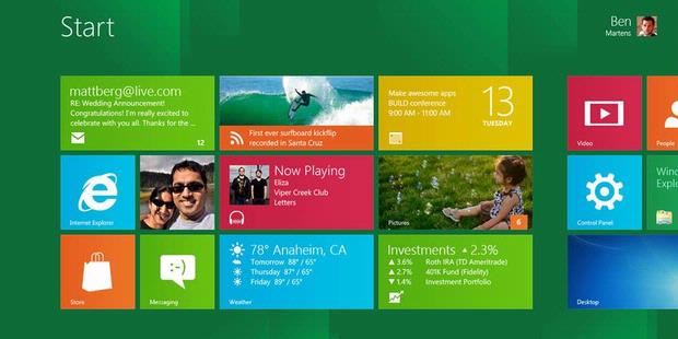 Download Windows 8