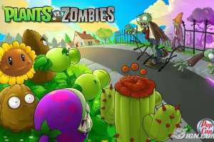 Plant vs Zombie Full Free download