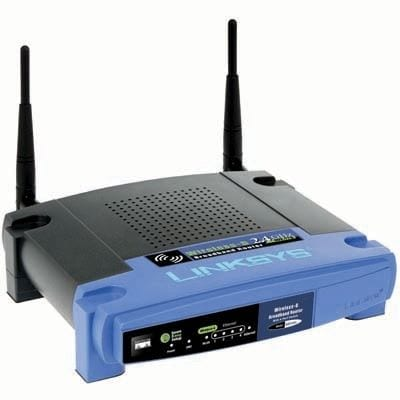 Perbedaan Wireless Router Dengan Wireless Access Point