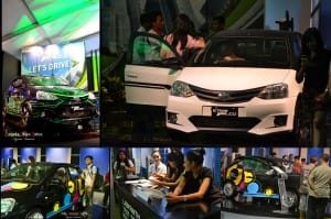 Mobil Baru Toyota Etios Valco