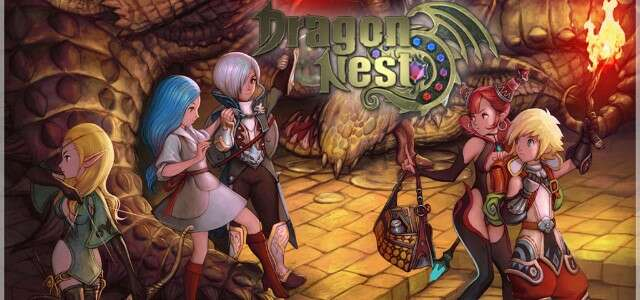 Green Dragon Nest Guide Rewrite