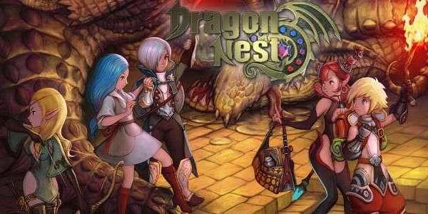 Green Dragon Nest Guide Rewrite