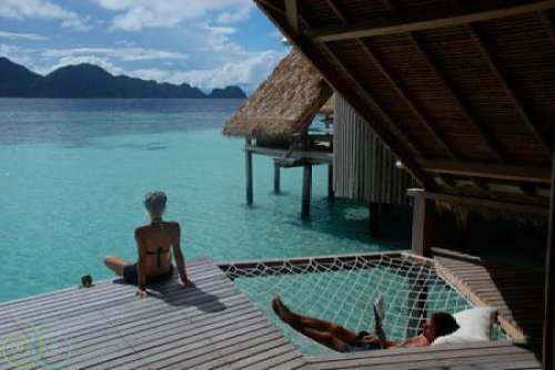 Resort Raja Ampat