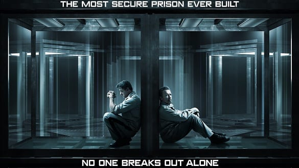 Review Film Escape Plan