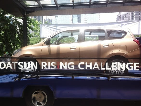 Rising Challenge