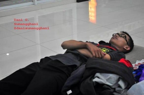 Acara Blogger Nusantara