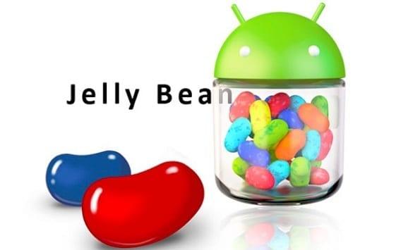 Menikmati Jelly Bean Di Andromax U