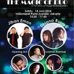 Mini Charity The Magic of Duo