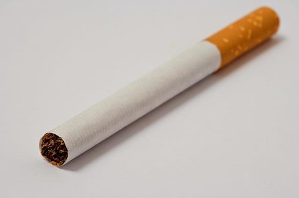 Etika Merokok Di Tempat Umum