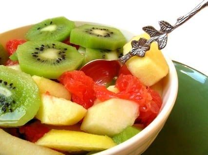 Diet Sehat menggunakan Resep Makanan Sehat - aLdy PutRa