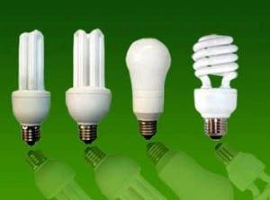 Tiga Keuntungan Lampu Hemat Energi