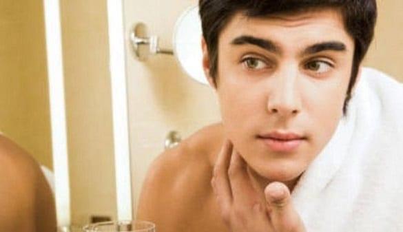Perawatan Kulit Wajah Pria untuk Bisa Sukses!
