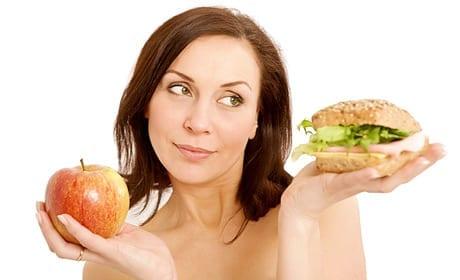 Cermat Memilih Makanan Sehat untuk Diet di Restoran