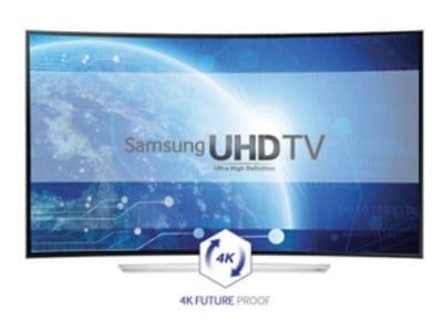Fitur Canggih Samsung UHD 4K TV
