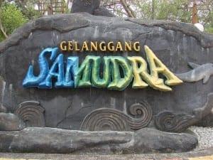 Gelanggang Samudra, Objek Wisata di Jakarta yang Seru