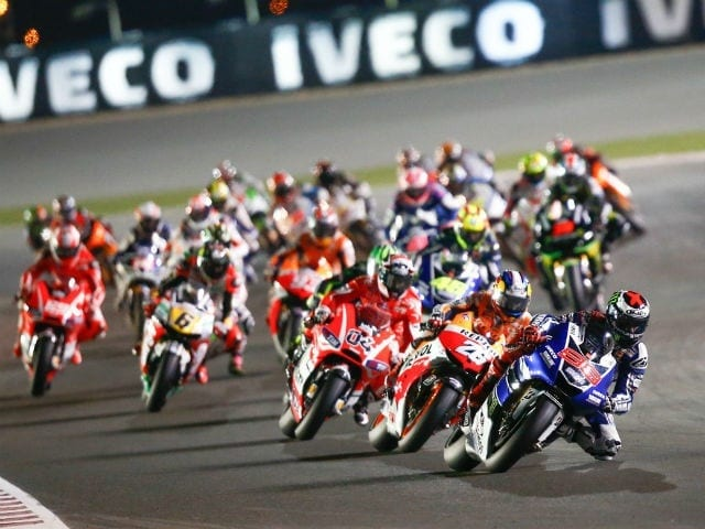 Preview MotoGP Losail Qatar 2015