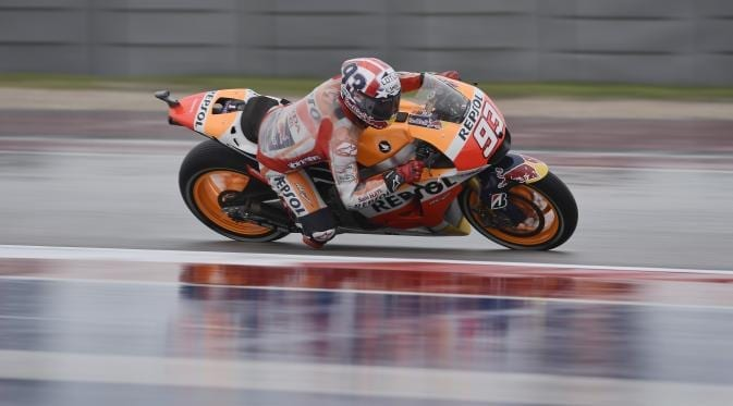 Preview MotoGP Austin 2015