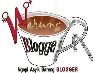 Warung Blogger Logo