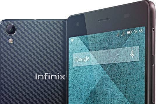 Melirik Kecanggihan Smartphone Infinix Zero 2
