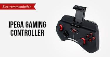 Ipega Gaming Controller