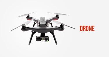 Tips Foto dari Udara Menggunakan Drone yang Baik dan Benar