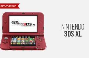 5 Hal Tentang Game Console Nintendo 3DS XL