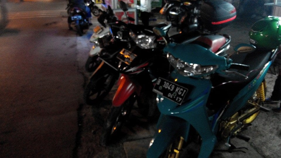 Tempat Nongkrong di Jakarta Timur