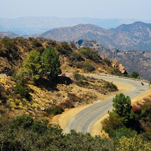 Mulholland Highway
