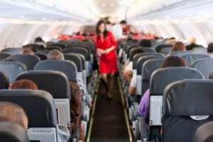 Ini Lho Penjelasannya Mengapa Peraturan di pesawat Harus Dilakukan