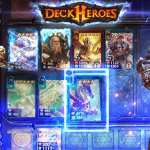 Review, Tips dan Trik Bermain Game Deck Heroes